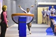 List of Gymnastics Equipment