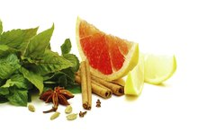 Grapefruit Seed Extract for Cold Sores