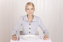 What Are the Causes of Elevated Liver Enzymes in Anorexia?