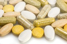 What Is Cellulose in Vitamins?