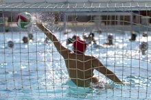 Water Polo Goalie Workouts