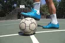 Can You Wear Cleats in Indoor Soccer?