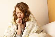 Foods to Avoid With a Cough