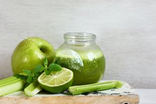 Juices That Are Good for Type 2 Diabetics