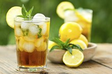 Can Ice Tea Cause Gout?