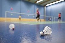 Badminton Drills & Lead-Up Games