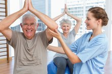 Occupational Therapy Benefits for Heart Failure Patients