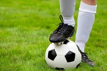 What Equipment Is Used for Soccer?
