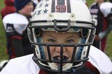 Fun Football Drills for Kids