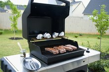Health Dangers of Gas Grills