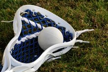 What Are Lacrosse Balls Made Of?