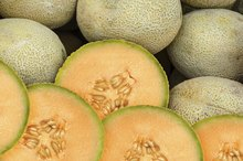 What Are the Causes of Burning Stomach After Eating Cantalope?
