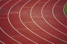 Events Used in Middle School Track & Field