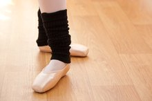 Causes of Knee Pain While Dancing