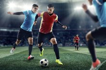 How to Play Right Back in Soccer