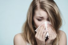 Can Seasonal Inhalant Allergies Make You Sick?