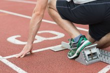 How to Cut Two Seconds Off Your Sprinting Time