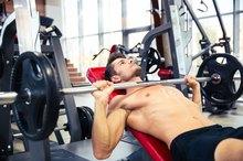 Men's Health Vs. Men's Fitness