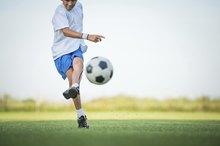 How to Make a Homemade Soccer Rebounder