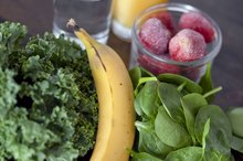 What Are the Benefits of Mixing Spinach and Bananas?