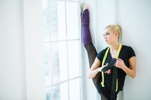 How to Become Flexible for Gymnastics