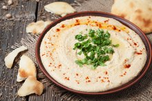 Is Hummus Healthy?