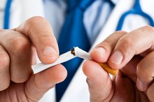 Steps the Lungs Go Through After Quitting Smoking
