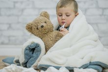 How to Control Fever and Shivering in Children
