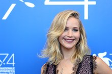 Jennifer Lawrence Broke Her No-Diet Rule for 'Red Sparrow' Role