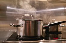 How to Treat Burns Caused by Boiling Water