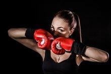 Types of Boxing Blocks