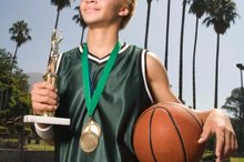 Sports Awards Ideas for Kids