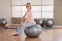 Hysterectomy Surgery & Exercise