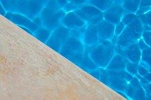Swimming Pool Algae Removal