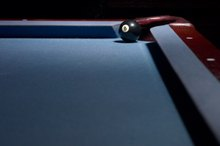 How to Identify a Brunswick Model Pool Table