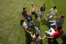 Ice Breakers for Alcoholics & Addicts in Treatment