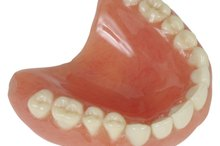 How to Identify Dentures