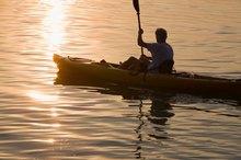 Kayak Weight Capacity