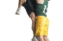 NCAA Rules for Men's Lacrosse