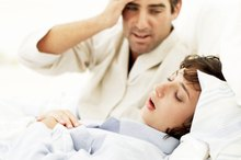 Cures for Snoring When Exhaling