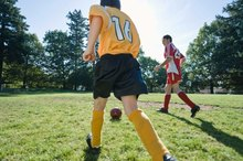 Red Card Rules in High School Soccer