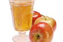 Benefits of Apple Cider Vinegar and Honey