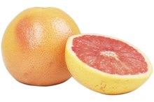 Can You Eat a Grapefruit With Hydrochlorothiazide?