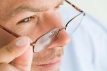 How to Replace Eyeglass Frames