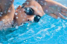 Rhythmic Breathing in Swimming