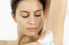 How to Get Rid of Underarm Razor Bumps