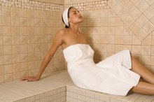 Can a Sauna After Exercise Help Burn Fat?