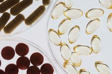 How Do I Use Omega-3 for Antidepressant Withdrawal Symptoms?