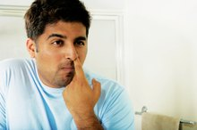 Nose Picking Effects on Health
