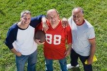 Adult Football Teams